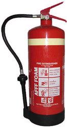 AFFF Manufacturer | Fire Safety Devices Pvt. Ltd.