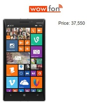 Get Nokia Lumia 930 at Highly Discounted Price in India