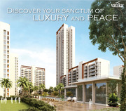 Affordable 4bhk Apartments at Vatika Tranquil Heights-Phase 2