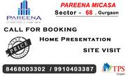 Pareena Micasa @ 9555077777