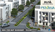 DLF  Launch  Floors in  Gurgaon @  9555O77777