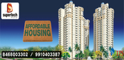 Supertech Basera Affordable Housing  @  8468OO33O2
