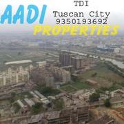 Tdi Tuscan Heights T-63 GF, TDI Tuscan City Kundli, Sonepat