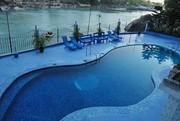 book rishikesh hotels online