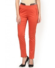 Buy Ladies Formal Trousers Online in India