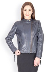 Stylish Leather Jackets upto 50% OFF for Women at Justanned