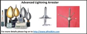 Why to choose Best Lightning Arrestor?