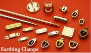 Are You Looking for Best Earthing Clamps Suppliers in India?