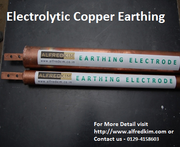 Why to Buy Electrolytic Copper Earthing ?