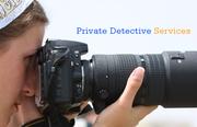 Private Detective Company in Gurgaon