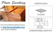Are You Looking for Plate Earthing Expert ?