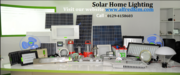 Why to choose Solar Home Lighting  in Summer ?