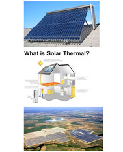 How to Buy a Solar Thermal System?