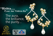 Certified Jewellery At Highly Competitive Prices By Bharat Jewellers!