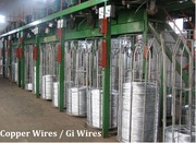 Looking for Copper Wires / Gi Wires in Delhi/Ncr.