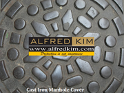 Still Searching affordable  Cast Iron Manhole Cover ?