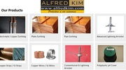 One place for Earthing Solution- Alfredkim