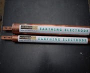 Copper Earthing Electrode at discounted prices