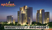 Ireo Uptown Golf Course Extension Road @ 9555077777