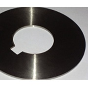 Fin Disc for Steel Tube Mills