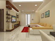 Flat For sale in central park 3  9999062200