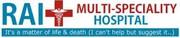 Rai Multi Speciality  Hospital - General Surgery Ambala City