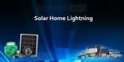 Planet Friendly  Solar Home Lightning System Delhi