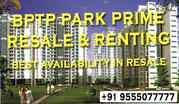 BPTP Park Prime @ 9555077777