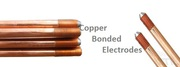 Permanent Earthing Solution- Copper Bonded Earthing Electrode