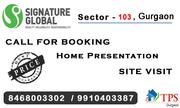 Signature Global Grand Iva @ 8468003302