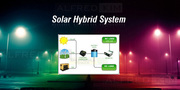 Solar & Renewable Energies - Solar Hybrid System