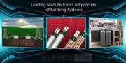 Leading Grounding system | Gel Earthing Electrodes | Transformer Earth