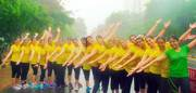 Weight loss Programmes in Gurgaon By Ritz Fitness Classes