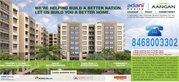 Adani Aangan Affordable Housing Gurgaon @ 8468OO33O2