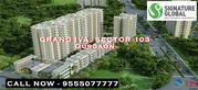 Signature Global Grand Iva Sector 103 Gurgaon @ 8468OO33O2