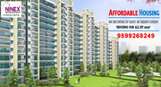 "NINEX- RMG ResidencyLaunch New Project  ""Affordable Hosuing"""
