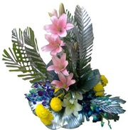 Send Valentine 2016 flowers to Ambala