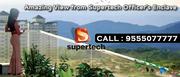 Supertech Officer's Enclave South Gurgaon @ 8468003302