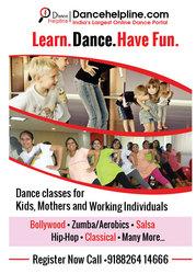 Book dance class – Learn dance