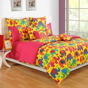 IPL OFFER!! Flat 15% off on Home Furnishings - Swayamindia