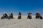 Take an Adventures Motorcycle Tours for Once-in-a-lifetime Experience