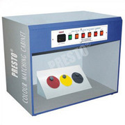 Colour Matching Cabinet Equipment Manufacturer