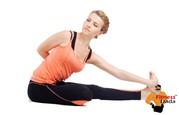 Health fitness portal