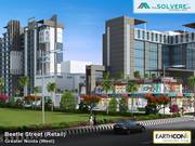 Mulberry County Faridabad- Gaining Popularity among Buyers