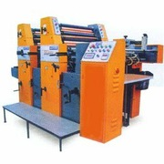 Poly Bag Printing Machine Manufacturer in Faridabad