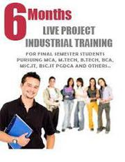 PHP Development Training on Live Projects in Panchkula