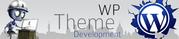 WordPress Theme Development Services, India