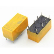 2A 5V DPDT Signal Relays - DS2Y-S-DC5V