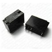 5A 12VDC DPDT Sealed PCB Power Relays - JW2SN-DC12V