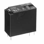 5A 24VDC DPDT PCB Mount Non-Latching Through Hole Relay - JW2SN-DC24V